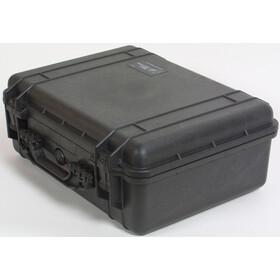 Peli 1520 Box with Foam Insert, black